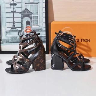 ルイヴィトン(LOUIS VUITTON)のLouis Vuittonハイヒール(ハイヒール/パンプス)