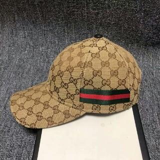 Gucci - GUCCI キャップ 美品 大人気
