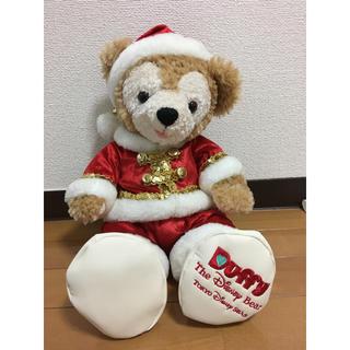 ダッフィー - ダッフィー キャンリフ クリスマス