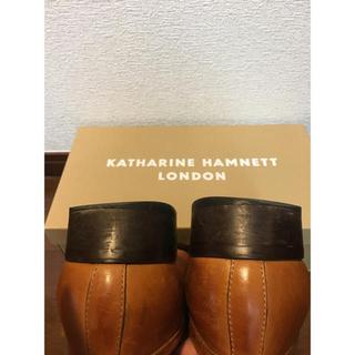 キャサリンハムネット(KATHARINE HAMNETT)の確認用 キャサリンハムネット  メンズシューズ  ビジネスシューズ(ドレス/ビジネス)