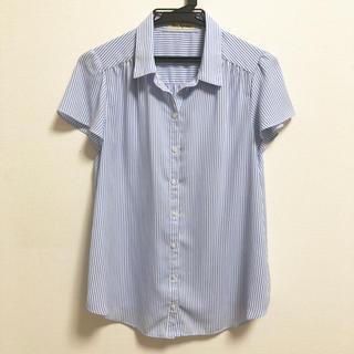 クリアインプレッション(CLEAR IMPRESSION)のクリアインプレッション ブラウス (シャツ/ブラウス(半袖/袖なし))