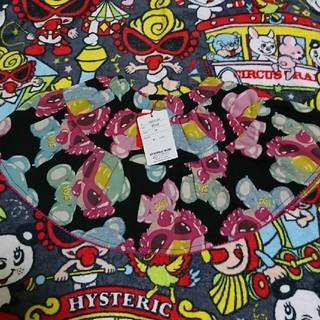 HYSTERIC MINI - テディ スカート ブラック
