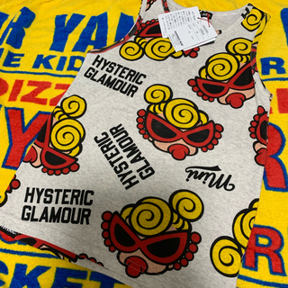 HYSTERIC MINI - 込4700円