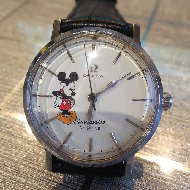 ウブロコピー 最高品質 、 OMEGA - OMEGA オメガシーマスター DEVIL メンズ アンティーク時計の通販 by ATSUSHI's shop|オメガならラクマ