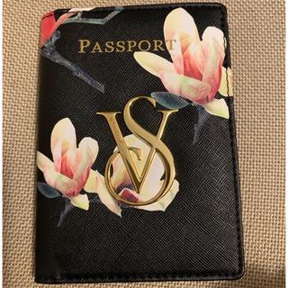 Victoria's Secret - ヴィクトリアシークレット パスポートケース
