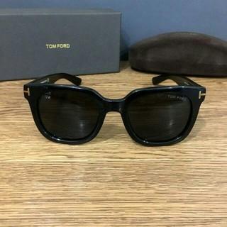 TOM FORD - トムフォード サングラス TF211 ブラック
