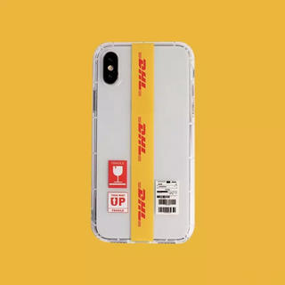 Apple - DHL iPhone ケース X XS用