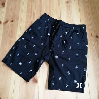 ハーレー(Hurley)の〈116-122〉新品 ハーレー ハーフパンツ ズボン(パンツ/スパッツ)