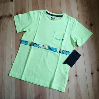 ハーレー(Hurley)の〈116-122〉ハーレー 半袖 トップス(Tシャツ/カットソー)
