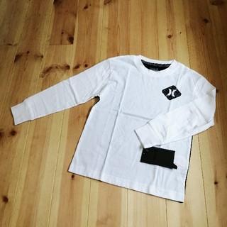 ハーレー(Hurley)の〈116-122〉新品 ハーレー 長袖 トップス(Tシャツ/カットソー)