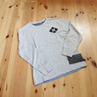 ハーレー(Hurley)の〈116-122〉ハーレー 長袖 トップス(Tシャツ/カットソー)