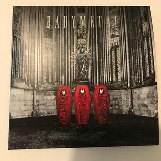ベビーメタル(BABYMETAL)のBABYMETAL / BABYMETAL -来日記念限定盤-(ポップス/ロック(邦楽))