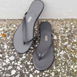 Demi-Luxe BEAMS - TKEES tkees サンダル 38