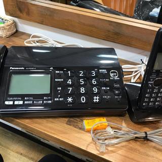 Panasonic - パナソニック ファックス電話