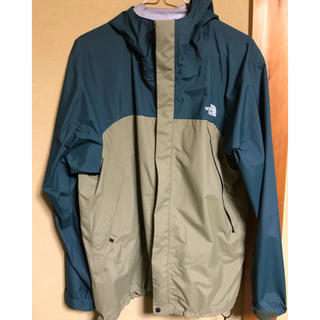 THE NORTH FACE - THE NORTHF ACE ジャケット