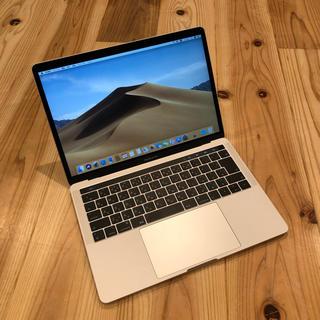 Mac (Apple) - B98 MacBook pro 13inch 2018 TouchBar搭載