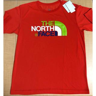 THE NORTH FACE - 新品! 送料込み!  ノースフェイス Tシャツ