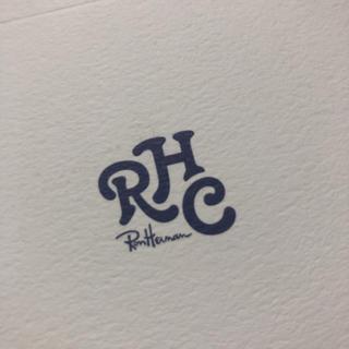 ロンハーマン(Ron Herman)のロンハーマン メッセージカード(ノート/メモ帳/ふせん)