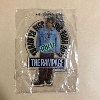 THE RAMPAGE - RIKU フォトキーホルダー