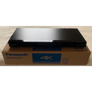Panasonic - Panasonic DIGA DMR-BRT1030