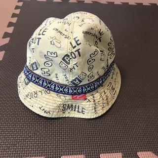 アンパサンド(ampersand)の☆アンパサンド 帽子 52㎝☆(帽子)