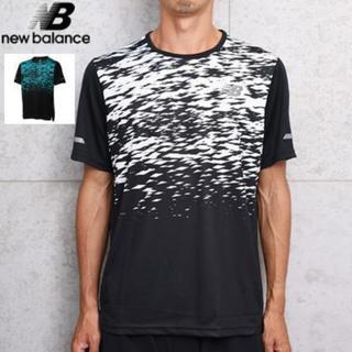 New Balance - ニューバランス シャツ サイズ M