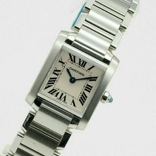 Cartier - Cartier腕時計SMW51008Q3レディースクオーツ美品