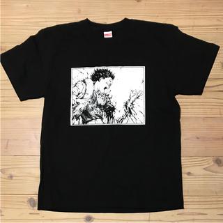 AKIRA 鉄雄Tシャツ Lサイズ