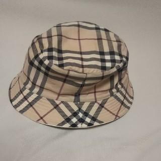 バーバリー(BURBERRY)の帽子 バーバリー(ハット)