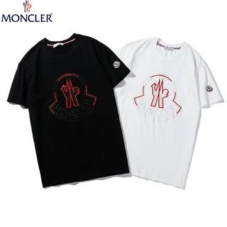 MONCLER - 「2枚6450円送料無料」 刺绣ロゴ 人気商品 着心地よい Tシャツ