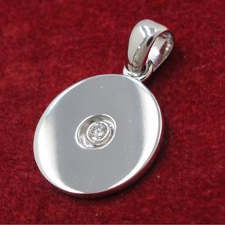 カルティエ(Cartier)の正規品 カルティエ ラブメダルペンダントトップ  (ネックレス)