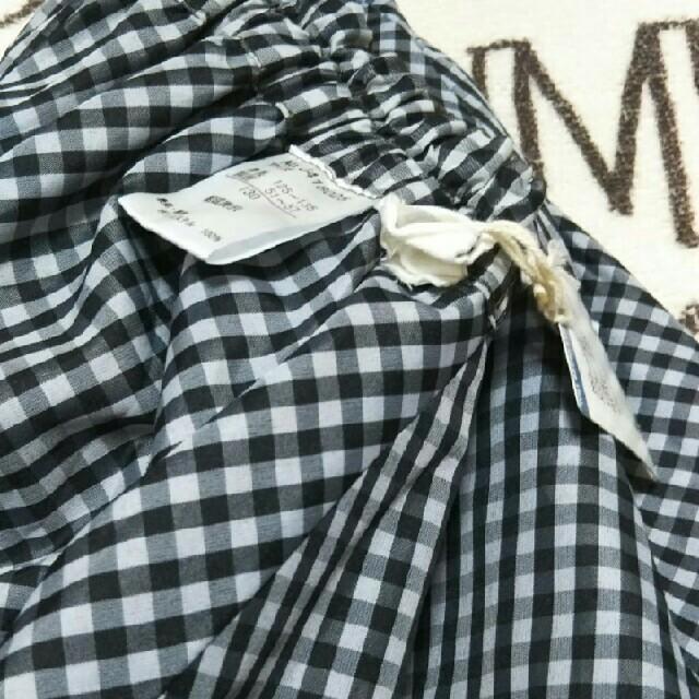 BREEZE(ブリーズ)のブリーズ  130 キッズ/ベビー/マタニティのキッズ服 女の子用(90cm~)(スカート)の商品写真