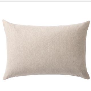 ムジルシリョウヒン(MUJI (無印良品))の枕カバー 無印良品 格安 美品(シーツ/カバー)