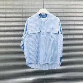 フィアオブゴッド(FEAR OF GOD)の新品 FEAR OF GOD クシャツ(シャツ)