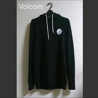 volcom - 【新品】volcom パーカー Mサイズ