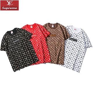 LOUIS VUITTON - Tシャツ 二枚セット 男女兼用