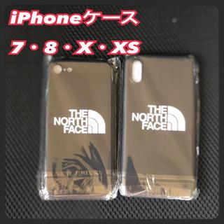 ザノースフェイス(THE NORTH FACE)の【即購入禁止‼︎】iPhoneケース 7.8.X.XS (iPhoneケース)