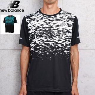 New Balance - ニューバランス シャツ サイズL