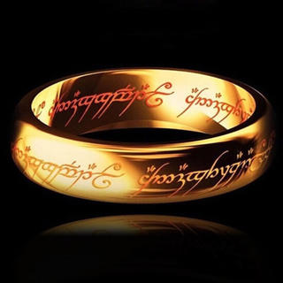 リング 指輪物語(リング(指輪))