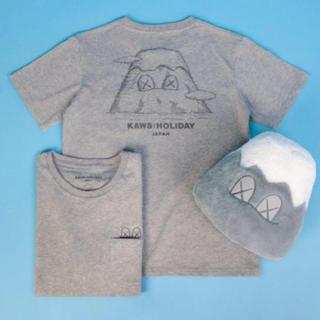 Supreme - KAWS holiday japan Tシャツ  L