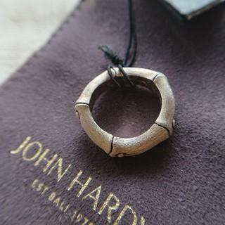 JOHN HARDY リング(リング(指輪))