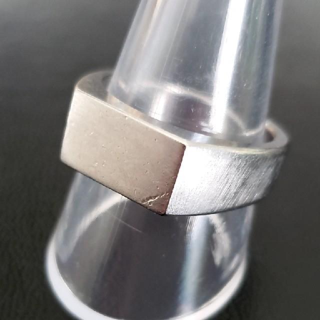 シンプルリング No.6 レディースのアクセサリー(リング(指輪))の商品写真