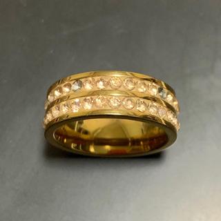 フォリフォリ(Folli Follie)のフォリフォリ 指輪【購入コメント不要です】(リング(指輪))