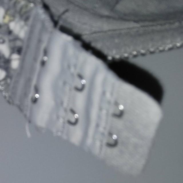 ノンワイヤーブラ スヌーピー レディースの下着/アンダーウェア(ブラ)の商品写真