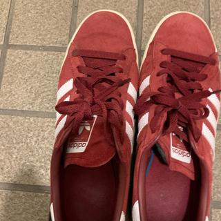 adidas - アディダス スニーカー campus