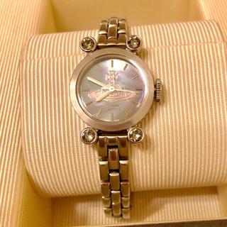 Vivienne Westwood - 正規店購入♡ヴィヴィアンウエストウッド 時計