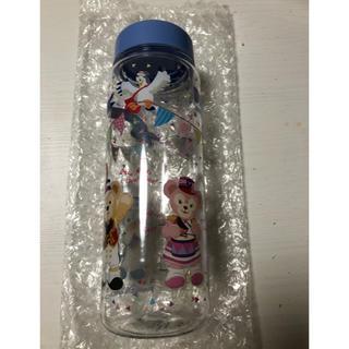 ディズニー(Disney)のディズニー★ダッフィー★スーベニアボトル★35周年★新品未使用(容器)