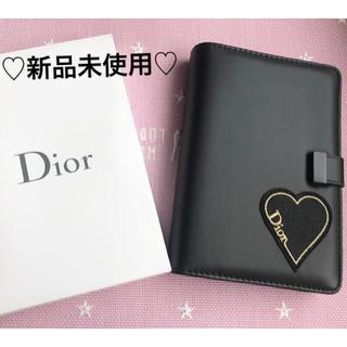 Dior - ⭐️DIOR 手帳 メモ帳⭐️新品⭐️