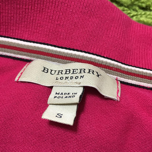 BURBERRY(バーバリー)のゆってぃ様専用 お値引き レディースのトップス(カットソー(長袖/七分))の商品写真