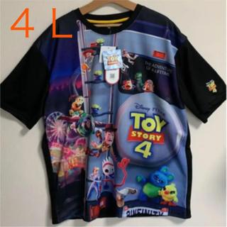 しまむら - トイストーリー Tシャツ しまむら 4L